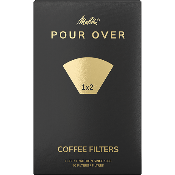 Melitta® Pour Over Coffee Filters